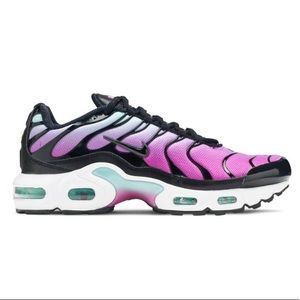 Nike Air Max Plus Youth Size 6